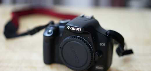 Canon 450D + 18-55mm f/3.5-5.6 + 55-250mm f/4.0-5.6 + 50mm f/1.8